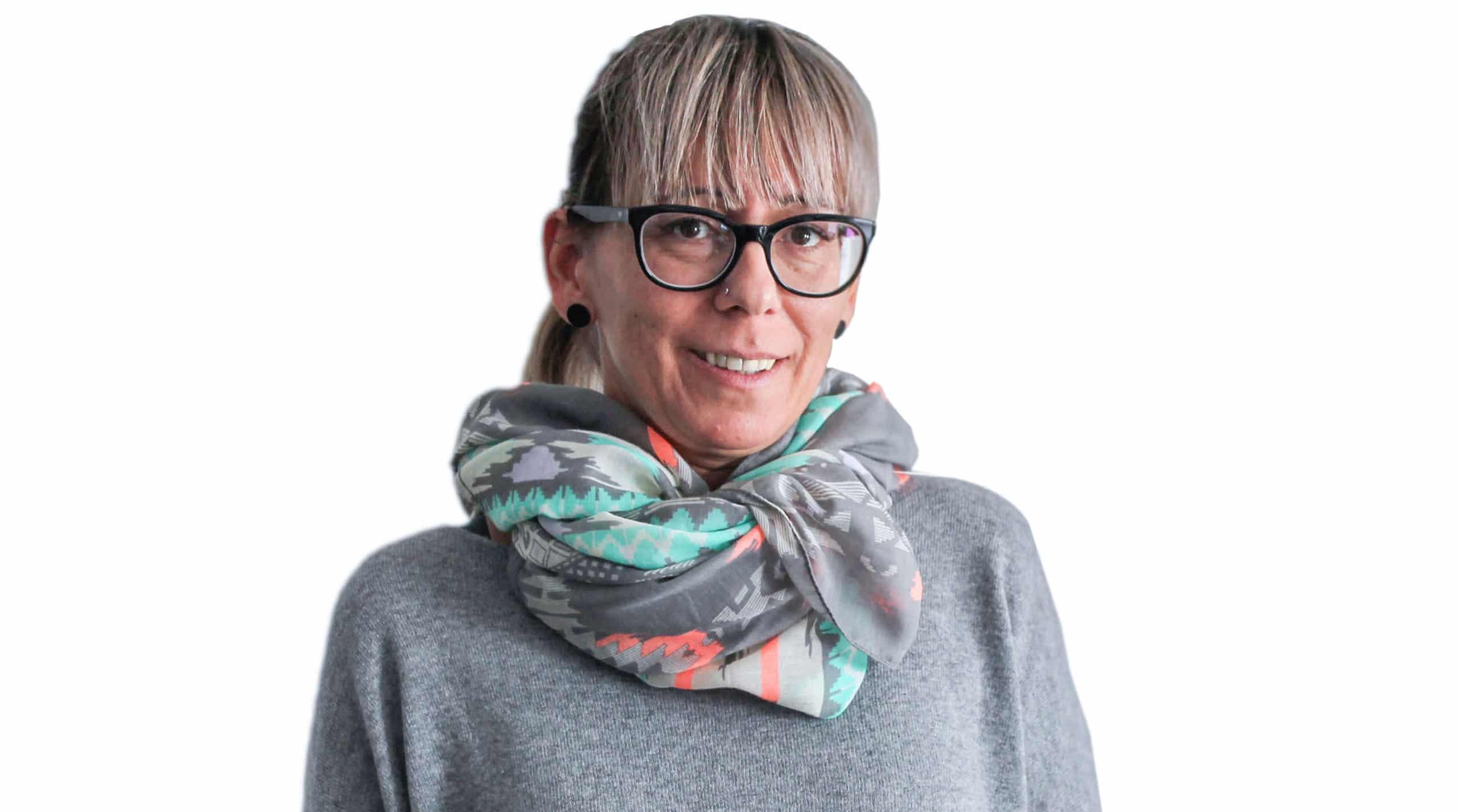 Silke Freymann Einzelbild
